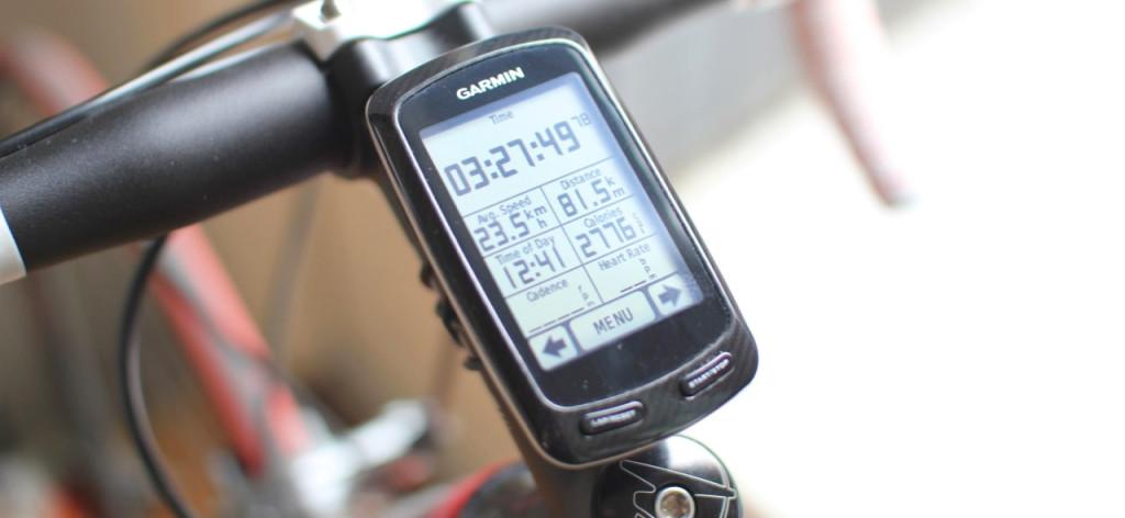 Garmin-800-cykeldator