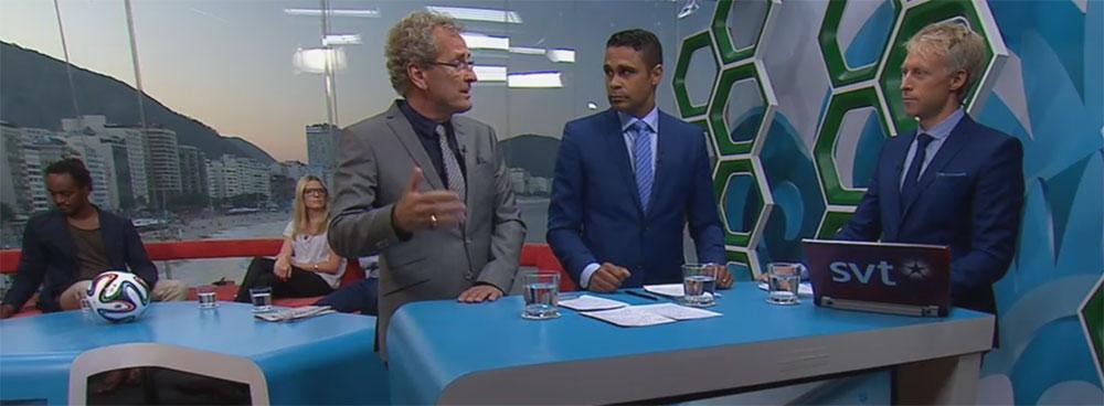 SVT-studion-under-fotbolls-VM
